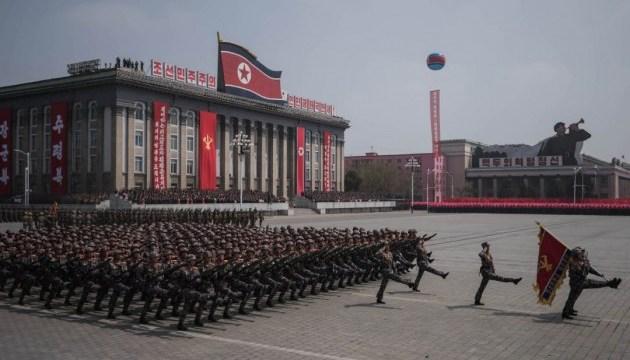 КНДР готує масштабний військовий парад на 9 вересня - аналітики