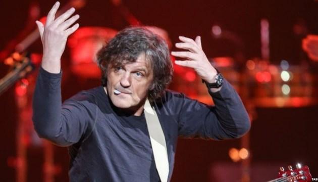 Кустуриця знову дав концерт в окупованому Криму