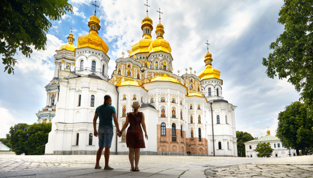 Nearly 10 million foreigners visit Ukraine in six months