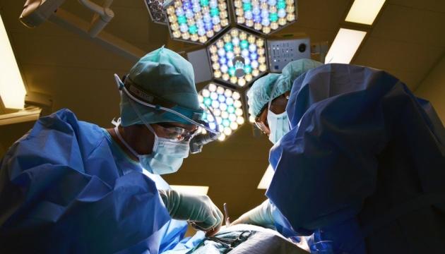 Михайлика прооперували в Німеччині -  з легені вийняли