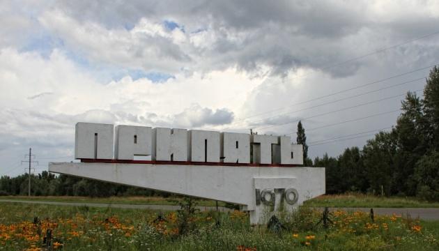 Збільшення потоку туристів у Прип'ять потребує перегляду норм радіаційної безпеки