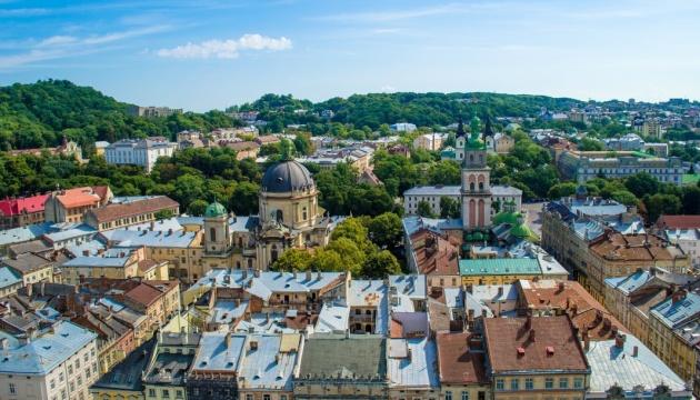 Християни різних конфесій спільно помолилися за Львів
