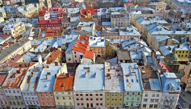 У Львові щомісяця проводитимуться авторські екскурсії