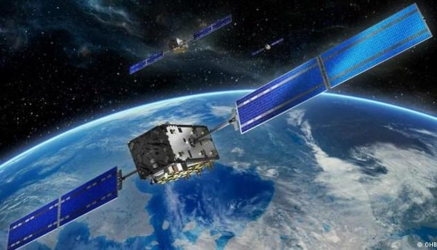 Британія може створити власну супутникову систему навігації через Brexit - ЗМІ