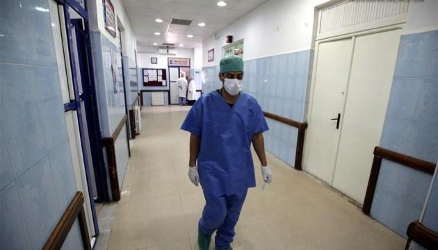На севере Алжира вспыхнула холера - полсотни подтвержденных больных