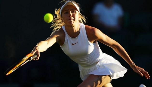 Теннис: Свитолина, Бондаренко, Козлова, Ястремская и Калинина сегодня стартуют на US Open