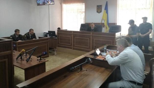 Савченко не доставили в суд: заседание перенесли на 29 августа