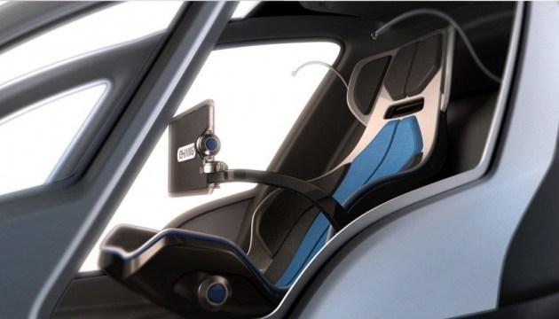 У Токіо запустили тестові поїздки на безпілотних авто