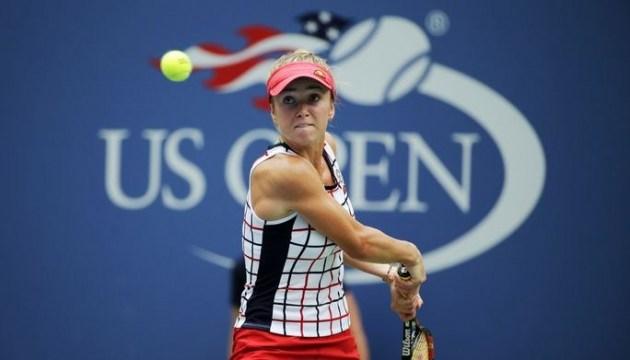 Світоліна вийшла до третього кола US-Open-2018