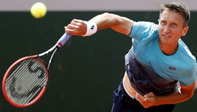 Теніс: Стаховський виступить на дебютному турнірі Rafa Nadal Open на Мальйорці