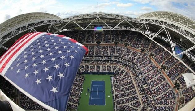 Букмекеры определили фавориток Открытого чемпионата США по теннису