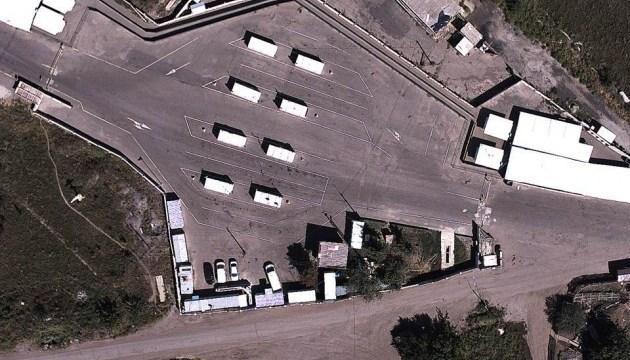 Місія ОБСЄ закликає розблокувати роботу пункту пропуску