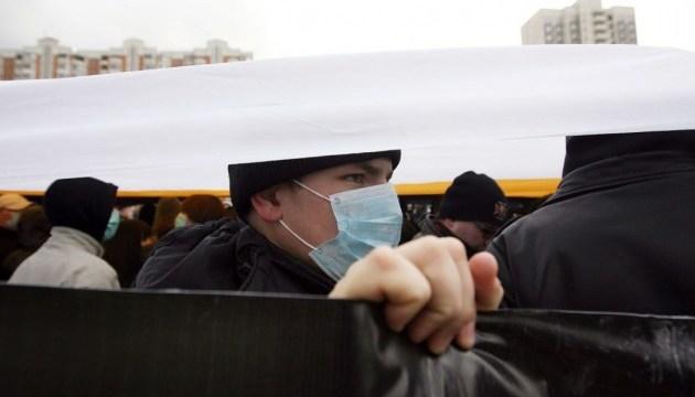 В России резко вырос уровень ксенофобии