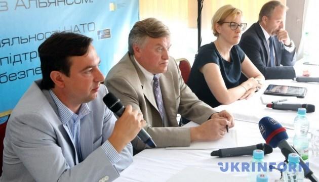 В Украине проведут конкурс на лучшую публикацию о НАТО