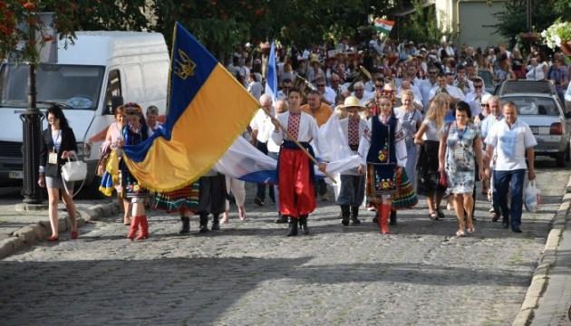 Фестиваль і війна, або Чи є політика у фольклорі