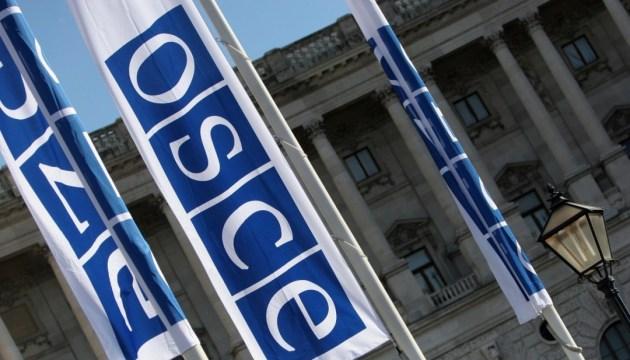 Совет ОБСЕ обсудит появление новейшего оружия РФ на Донбассе