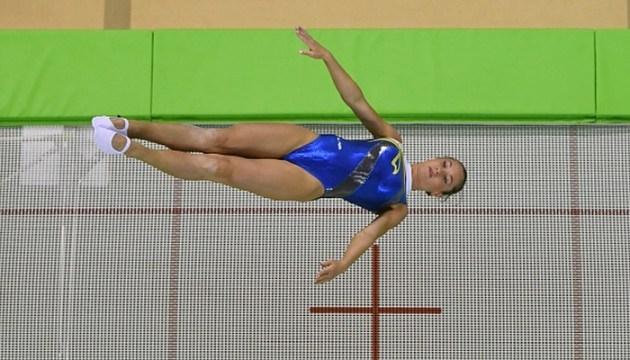 Збірна Україна не поїде в Росію на чемпіонат світу зі стрибків на батуті
