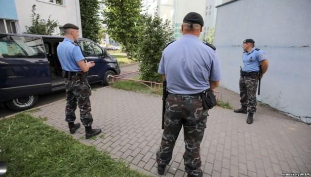 Журналістам-фігурантам «справи БелТА» заборонили виїзд з Білорусі