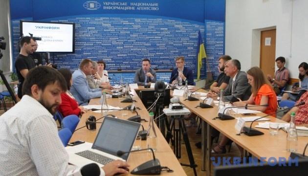 Майбутнє Донбасу:  громадська думка в країні