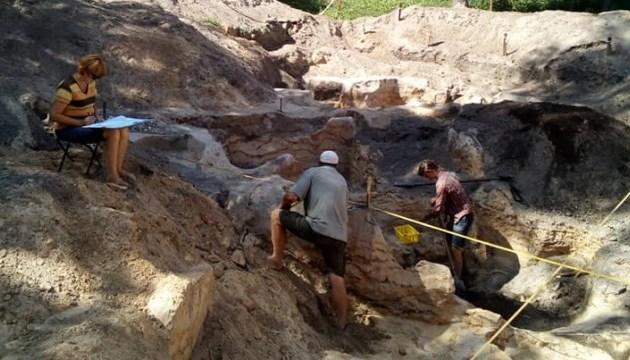 Розкопки Окольного граду Чернігова виявилися багатими на унікальні знахідки