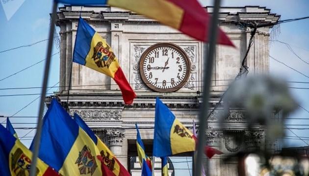 Молдова: Протесты, шашлыки или избирательный фальстарт?