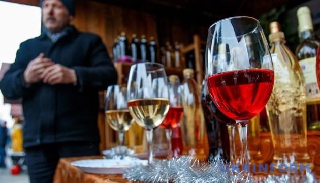Українські вина можуть конкурувати з європейськими – Мінагро