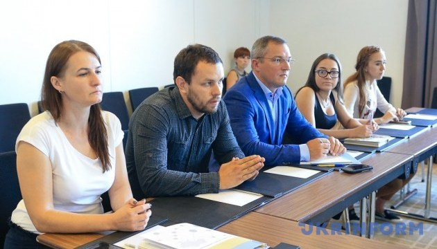 На Запоріжжі представники ОТГ вчилися шукати інвесторів