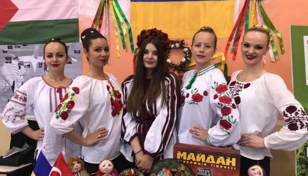 В турецькому Ізмірі пройдуть Дні української культури