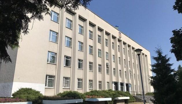 На сесію депутатів Конотопської міськради звозила поліція