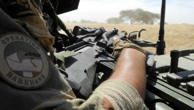 Французские военные уничтожили в Мали главаря ИГИЛ