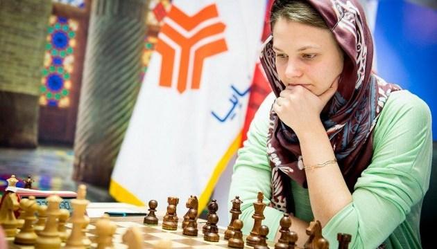 Міністерство молоді та спорту нагадало українським шахісткам про відповідальність за поїздку в Росію