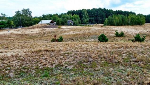 На Житомирщине археологи обследуют неолитические стоянки и курганы