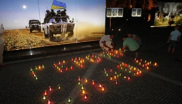 Іловайська трагедія: зниклими безвісти лишаються 84 українські бійці