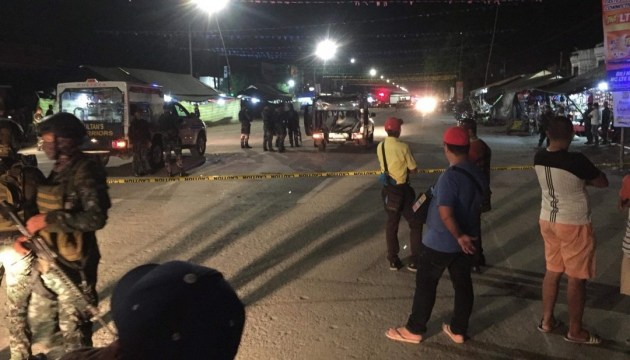 На юге Филиппин произошел взрыв: есть погибшие, до 40 ранены