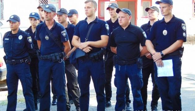 До Умані приїхали перші поліцейські, які забезпечуватимуть порядок на Рош Гашана