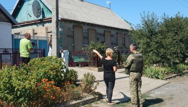 Окупанти обстріляли дитсадок у Верхньоторецькому, є поранена - СЦКК