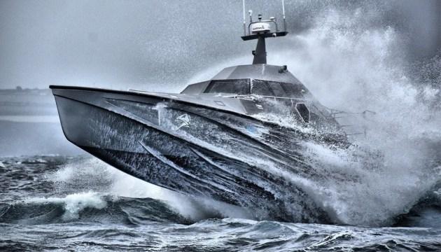 Ирландская компания создала уникальную лодку для спецслужб и спасателей
