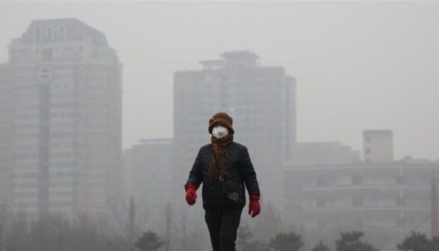 Вчені розповіли, як брудне повітря впливає на мозок
