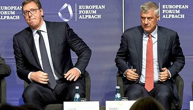 Митна війна Косово і Сербії: чим закінчиться чергове загострення на Балканах?