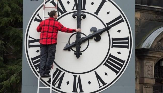 Громадяни ЄС хочуть, аби літній час був постійним