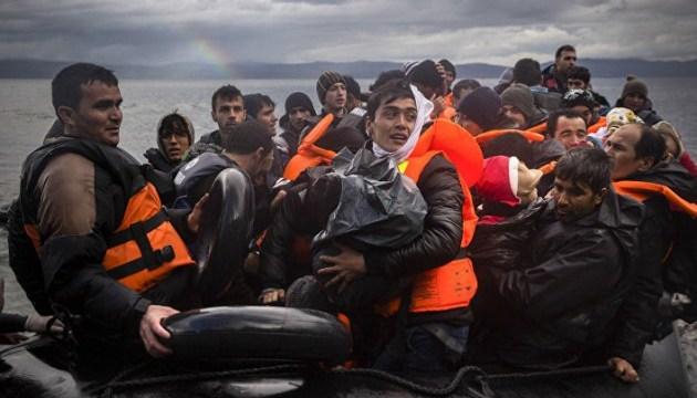 В Италии задержали украинцев, которые переправляли мигрантов в Турцию - СМИ