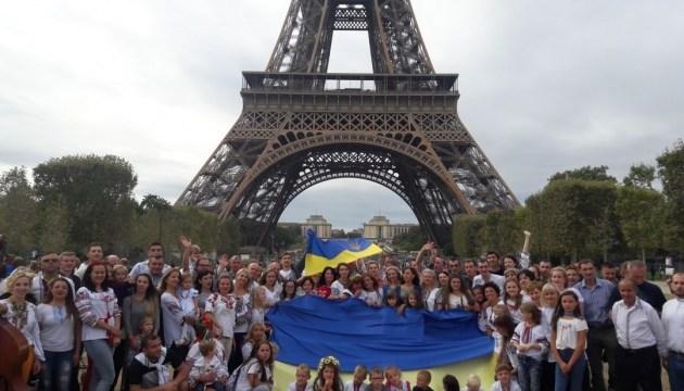 Пікнік до Дня Незалежності у Парижі: свято і благодійність