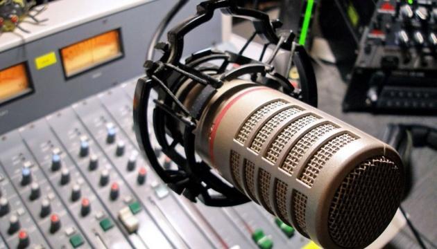 Больше половины песен на радио звучат на украинском — Нацсовет