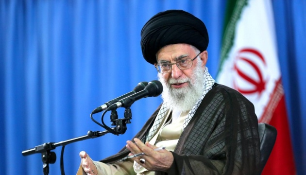 Верховний лідер Ірану вважає, що США