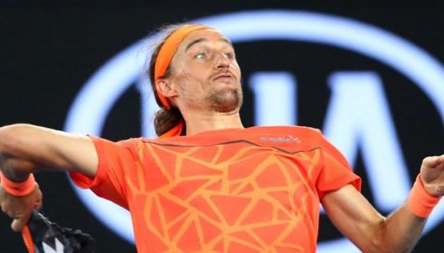 Суд в Казахстані визнав матчі українських тенісистів договірними