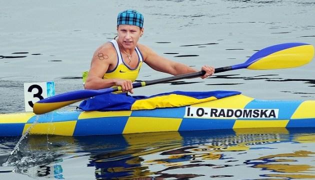 Украинская олимпийская чемпионка в гребле дисквалифицирована на 4 года