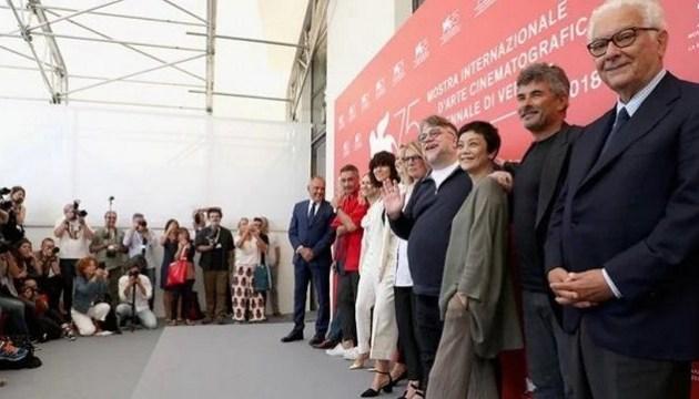 В Італії стартував Венеціанський кінофестиваль