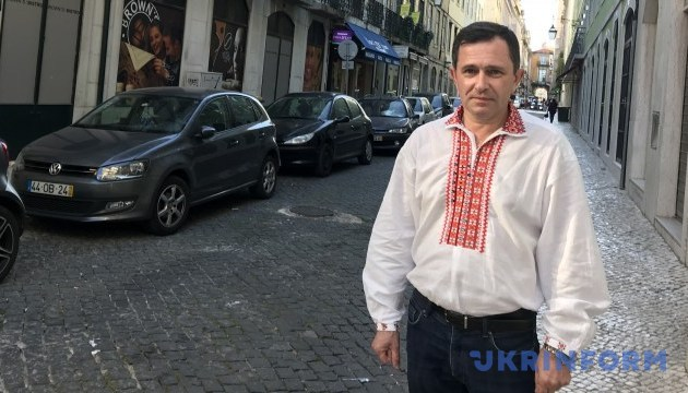 У Португалії визнають успіхи інтеграції мігрантів з України