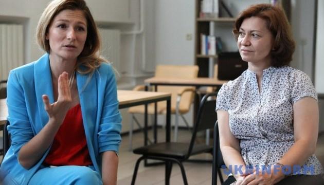 «Кримськотатарська гуманітаристика». Зустріч-бесіда з учасниками  Літньої школи МАНУ (ART HUB)
