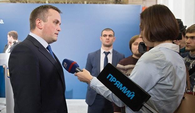 Холодницький відсторонив старшого прокурора САП через провал в оборонній справі